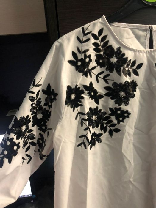 Рубашка с вышивкой Харьков - изображение 1