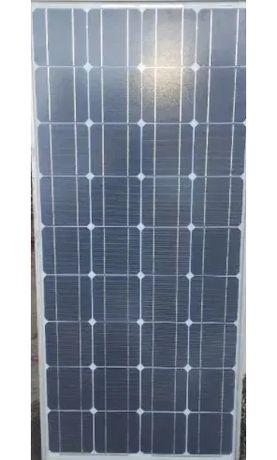 Panel Słoneczny Solarny komplet Kamper Kemping