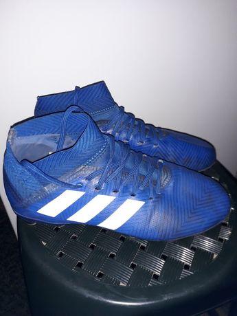 Буцы, кроссовки adidas 35 размер