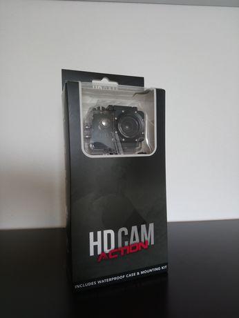 Kamera sportowa HD CAM ACTION + wysyłka gratis