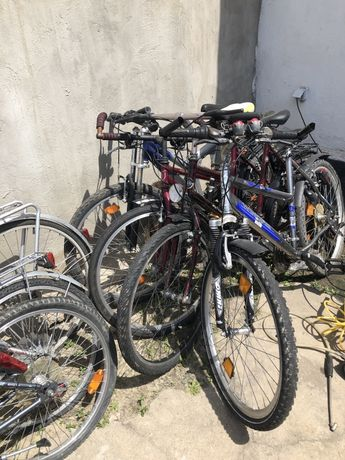 Велосепеды