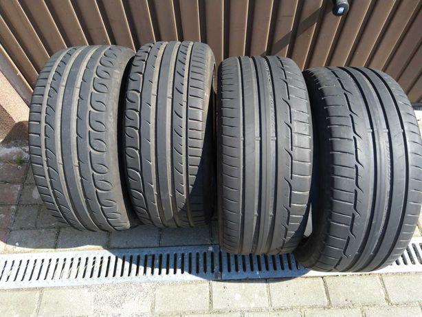 Opony 4x 225/45 R17 Dunlop Sport Maxx Strial UHP