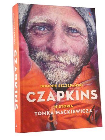 Czapkins Szczepański 2810