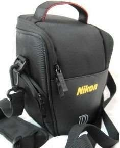 Сумка для фотокамер CANON NIKON SONY