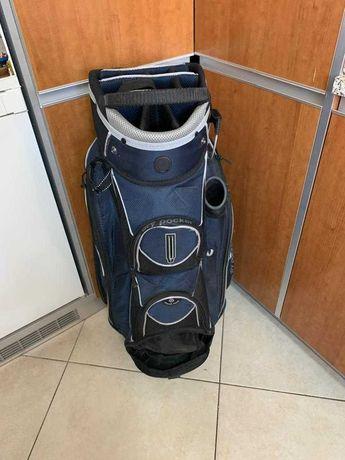 Complete set of Golf