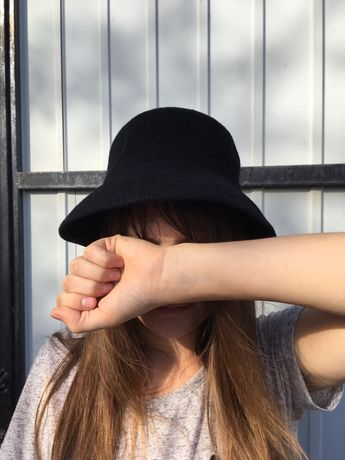 Шляпа Англия, 100/ шерсть