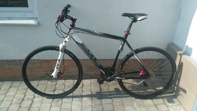 Велосипед Bulls Cross Mover 3 700С гидравлика/деор ХТ
