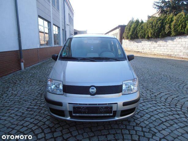 Fiat Panda Super stan 1 właściciel Sprowadzony Wspomaganie