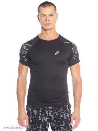 Asics (асикс) мужская футболка р. xl(50-52)