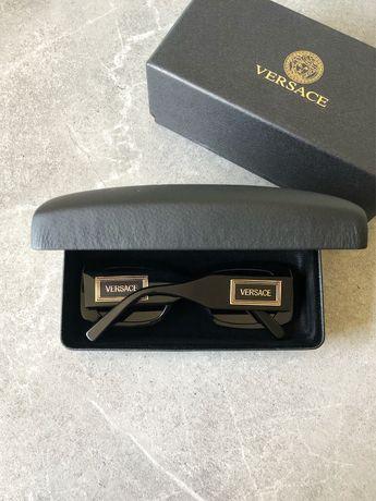 Солнцезащитные очки VE 4377 sunglasses версаче черные vintage logo