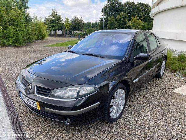 Renault Laguna 2.0 dCi SE Excl. Privilège