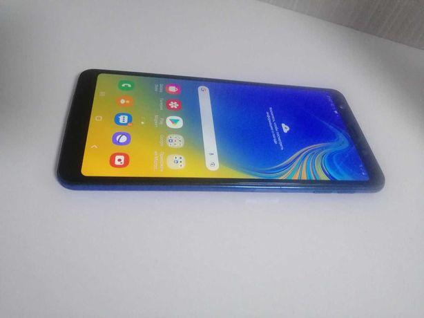 продам телефон Samsung Galaxy A7 2018