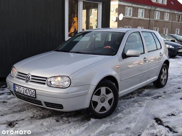 Volkswagen Golf 1.6 benzyna Klimatronik/ Elektryka / Alufelgi