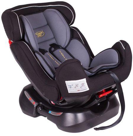 ! NOWE FOTELIK Samochodowy Comfort 0-25kg Summer Baby KOLORY
