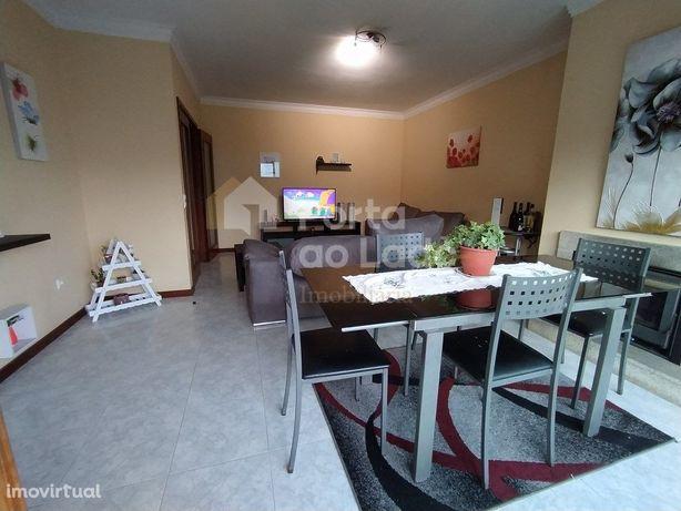 Apartamento T2 114m2 Fiães