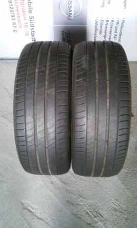 Opony letnie 215/55/16 Michelin