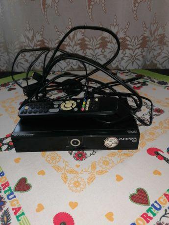 Dekoder do odbioru tv