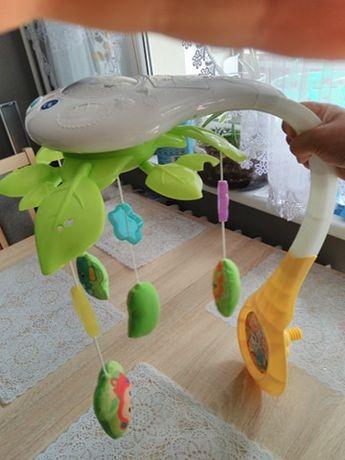 Karuzela dla dzieci Smily Play