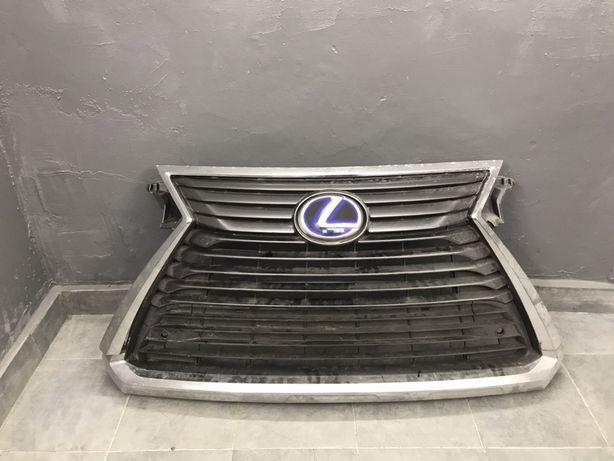 Lexus rx решотка подкрылок