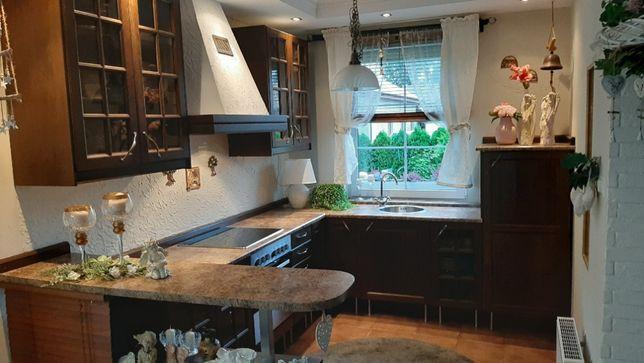 IKEA zestaw meble kuchenne + AGD Whirlpool Stan mebli idealny
