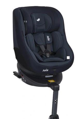 Joie Spin 360 obrotowy fotelik samochodowy isofix 0-18 kg