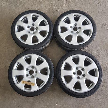 Пролам/Обмен диски R18 5x130 7.5J ET53 Audi VW Ssanyong
