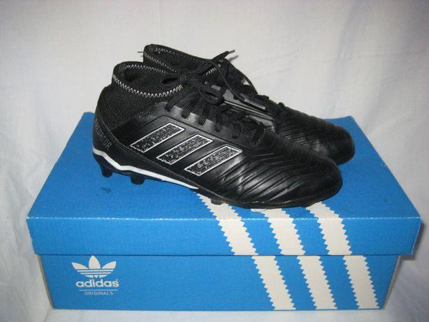 Кроссовки бутсы копы Adidas Predator оригинал 36 размер по стельке 23