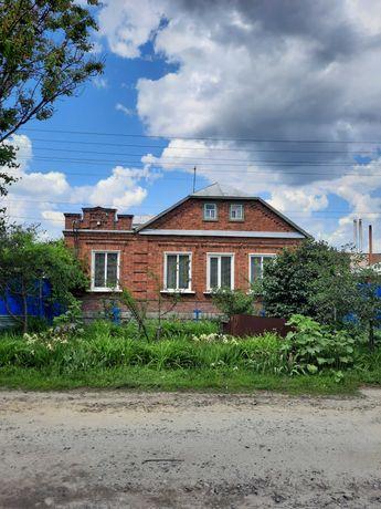Продам дом в Верхнем Песчаном (г. Сумы)