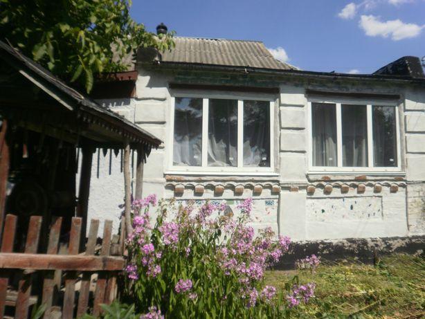 Продам дом в с. Уладовка Литинский район