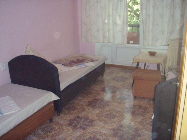 Продам 3-комнатную квартиру в Крыму Пгт Черноморское .Обмен. Актуально