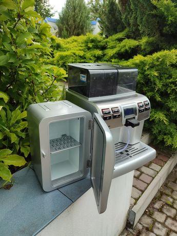 РАСПРОДАЖА успей купить Saeco Aulika кофеавтомат с мини холодильником