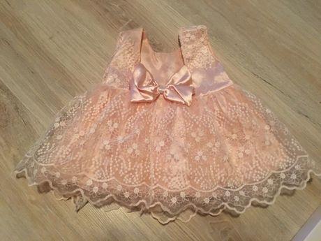 Платье для девочки 2-4 месяца Крестины, фотосессию ТОРГ