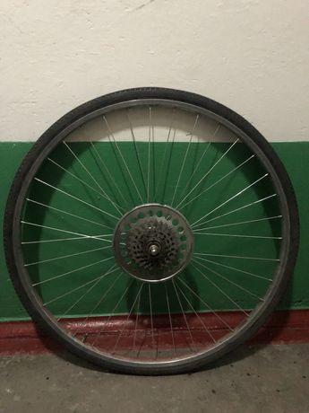Продам колесо для велосипеда,26 размер