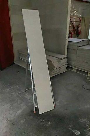Полосы из шлифованного ДСП 1830х27х18 мм