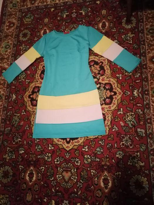 Продам платье новое Комсомольское - изображение 1