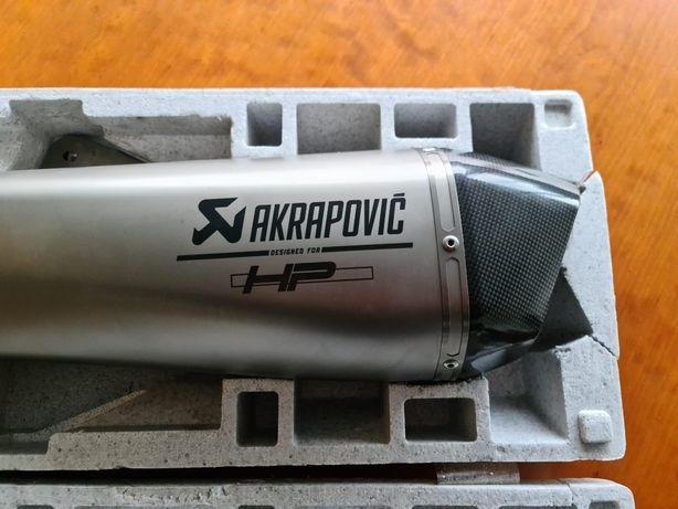 Escape Akrapovic BMW K1600GT ou GTL