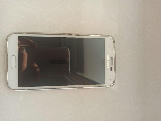 Samsung Galaxy S5 Dual Sim jak nowy stan idealny igła