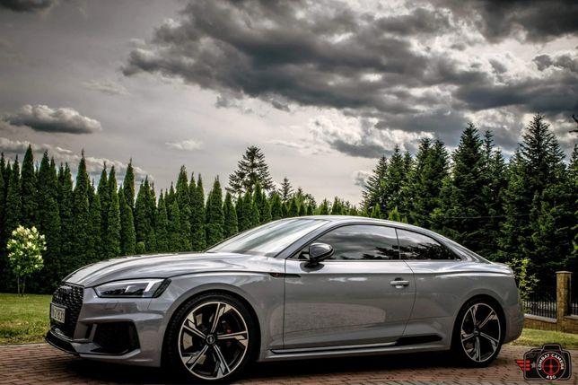 Wynajem długoterminowy Audi Rs5 coupe