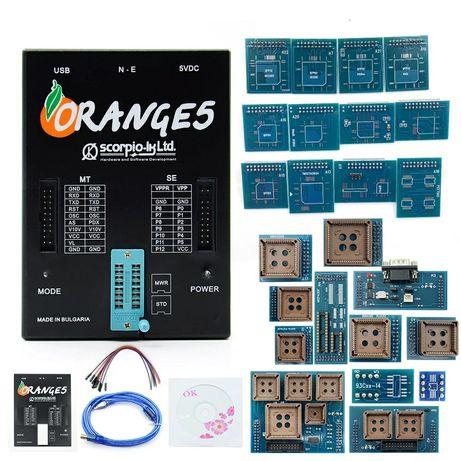 Оrangе5 программатор