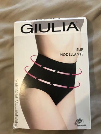 Трусики утяжка с высокой талией Giulia