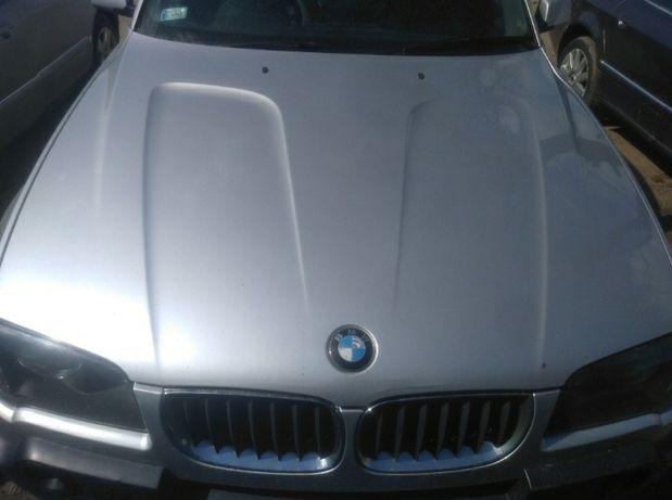 Капот BMW X3 E83 БМВ Х3 Е83