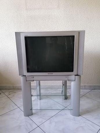 TV + stolik Telewizor 29 cale Panasonic TX-29PS10P