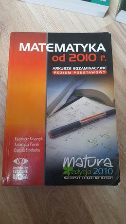 Arkusze maturalne matematyka poziom podstawowy