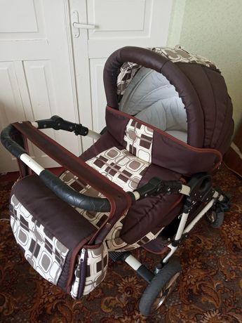 Продам коляску в хорошому стані