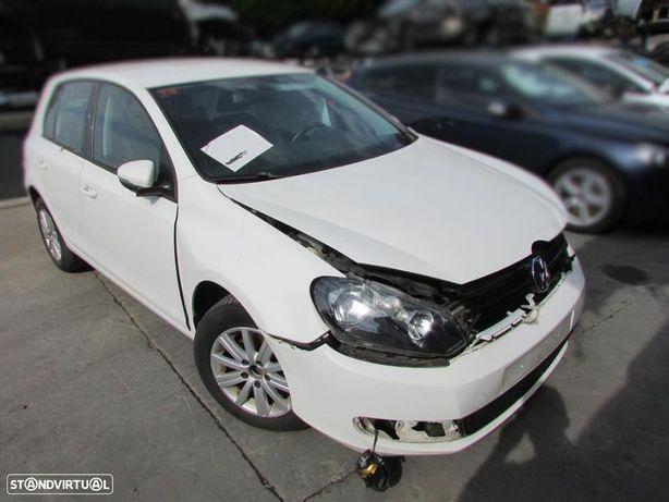 Volkswagen Golf VI 1.6TDI 2011 - Pecas Usadas