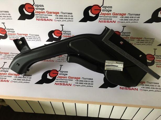 Воздуховод патрубок воздушного фильтра В НАЛИЧИИ Nissan Rogue X-Trail