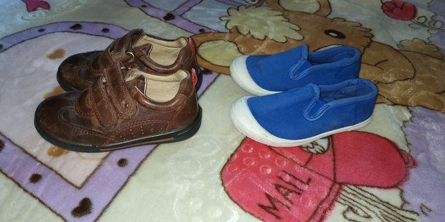 Обувь две пары
