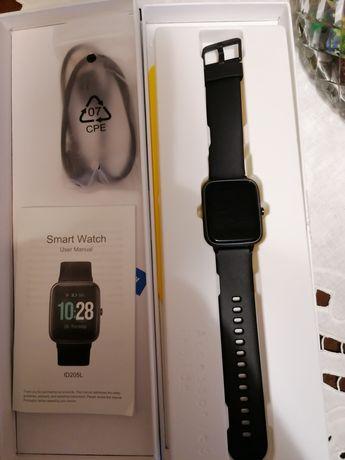 Smartwatch opaska