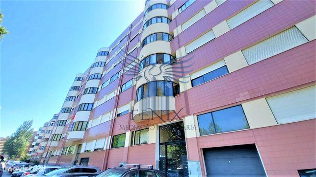 Apartamento T3 no centro da Cidade de Braga- último andar