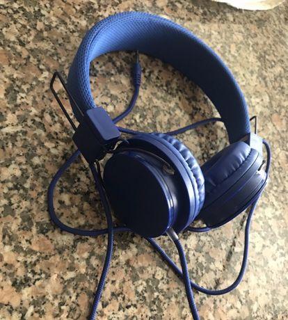Headphones c/ fio